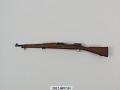 View Miniature Model 1903 Springfield Rifle digital asset number 1