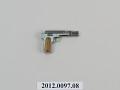 View Miniature Experimental Browning Semiautomatic Pistol digital asset number 0
