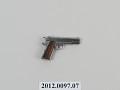 View Miniature U.S. Model 1911 Pistol digital asset number 0