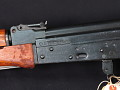 View Chinese AKM Type 56 Automatic Rifle with Folding Bayonet digital asset number 1
