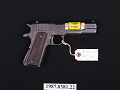 View M1911A1 Semiautomatic Pistol digital asset number 0