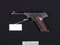 View Colt Sport Woodsman Pistol, 2nd Series digital asset number 1