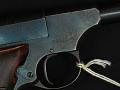 View Colt Sport Woodsman Pistol, 2nd Series digital asset number 2