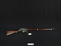 View Winchester-Lee Straight Pull Bolt Action Rifle, US Navy Model 1895 digital asset number 3