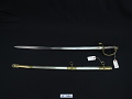 View Sword Presented to Frank Wheaton digital asset number 4