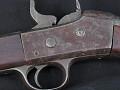 View Rolling Block Centerfire Rifle digital asset number 0