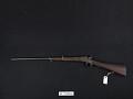 View Rolling Block Centerfire Rifle digital asset number 1