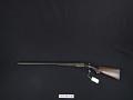 View Savage Arms Corporation Ansley H. Fox Double Barrel Break Action Shotgun digital asset number 3