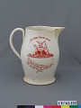 """View Pitcher, """"New York State Arms"""" digital asset number 0"""