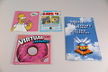 View Computer Software, The Simpsons Virtual Springfield computer game for Windows 95 and Macintosh digital asset number 2