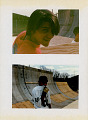 View Scrapbook related to Skate-A-Thon benefits digital asset: Skateboard scrapbook - page 67