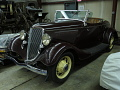 View 1934 Ford Roadster digital asset number 1