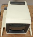 View Xerox Alto Monitor & Keyboard digital asset: Monitor Top, Before Treatment