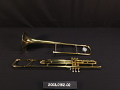 View Conn Valve Trombone, used by William Russo digital asset number 1
