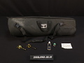 View Trombone case, with accessories digital asset number 0