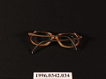 View eyeglasses digital asset number 0