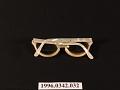 View eyeglasses digital asset number 2