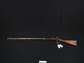 View Amoskeag Mfg. Co. Special Model 1861/1863 Percussion Rifle Musket digital asset number 2