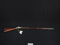 View Amoskeag Mfg. Co. Special Model 1861/1863 Percussion Rifle Musket digital asset number 3