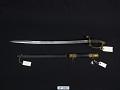 View Ames Manufacturing Co. Model 1850 Foot Officer's Sword digital asset number 3