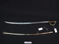 View Model 1840 Heavy Cavalry Saber digital asset number 1