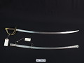 View Ames Manufacturing Co. Model 1860/1859 Light Cavalry Saber digital asset number 0