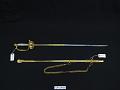 View Sword Presented to John R. Brooke digital asset number 3