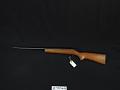 View Savage Arms Corporation Stevens Model 15 Bolt Action Rimfire Rifle digital asset number 2