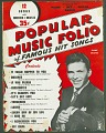 View Popular Music Folio of Famous Hit Songs digital asset number 0
