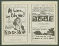 View <i>The Lady Is Willing</i> movie program digital asset number 1