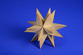 View Geometric Model by Emile Jandron, a Student of A. Harry Wheeler, Great Stellated Dodecahedron digital asset: Geometric Model by Emile Jandron, a Student of A. Harry Wheeler, Great Stellated Dodecahedron