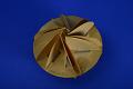 View Geometric Model by C. P. Lockwood, a Student of A. Harry Wheeler, Ellipsoid digital asset: Geometric Model by C. P. Lockwood, a Student of A. Harry Wheeler, Ellipsoid