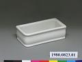 View 1900 - 1920 Salesman's Sample Porcelain Bathtub digital asset number 4