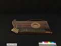 View Schwarzer Zither digital asset number 0