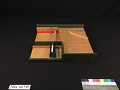 View Action Model Clavichord digital asset number 0