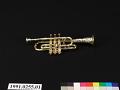 View Henderson N. White B-Flat Soprano Trumpet digital asset number 0