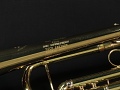View Severinsen-Akright B-Flat Trumpet, used by Doc Cheatham digital asset number 2