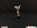 View <i>Esquire</i> Magazine Award, presented to Barney Bigard digital asset number 1