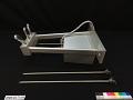 View Yamaha Disklavier Pro2000 digital asset: monitor and control box
