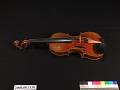 """View Stradivari Violin: """"The Greffuhle"""" digital asset number 8"""