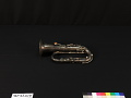 View Graves & Co. 12-Keyed Presentation Bugle digital asset number 3