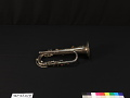 View Graves & Co. 12-Keyed Presentation Bugle digital asset number 4