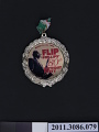 View Flip Phillips' 80th Birthday Party Medallion digital asset number 1
