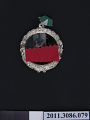 View Flip Phillips' 80th Birthday Party Medallion digital asset number 2