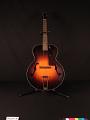 View Gibson Kalamazoo Arch-top Guitar digital asset number 1