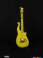 View Prince's Yellow Cloud Electric Guitar digital asset number 4