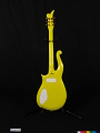 View Prince's Yellow Cloud Electric Guitar digital asset number 5