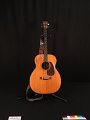 View Tenor Guitar, used by Nick Reynolds of The Kingston Trio digital asset number 1