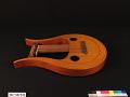 View Hermosa Lyre Guitar digital asset number 5