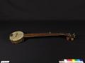 View Five-String Fretless Banjo digital asset number 9
